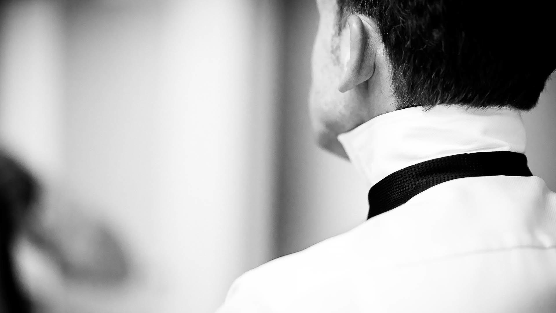 Ankleidung Hochzeitsreportage