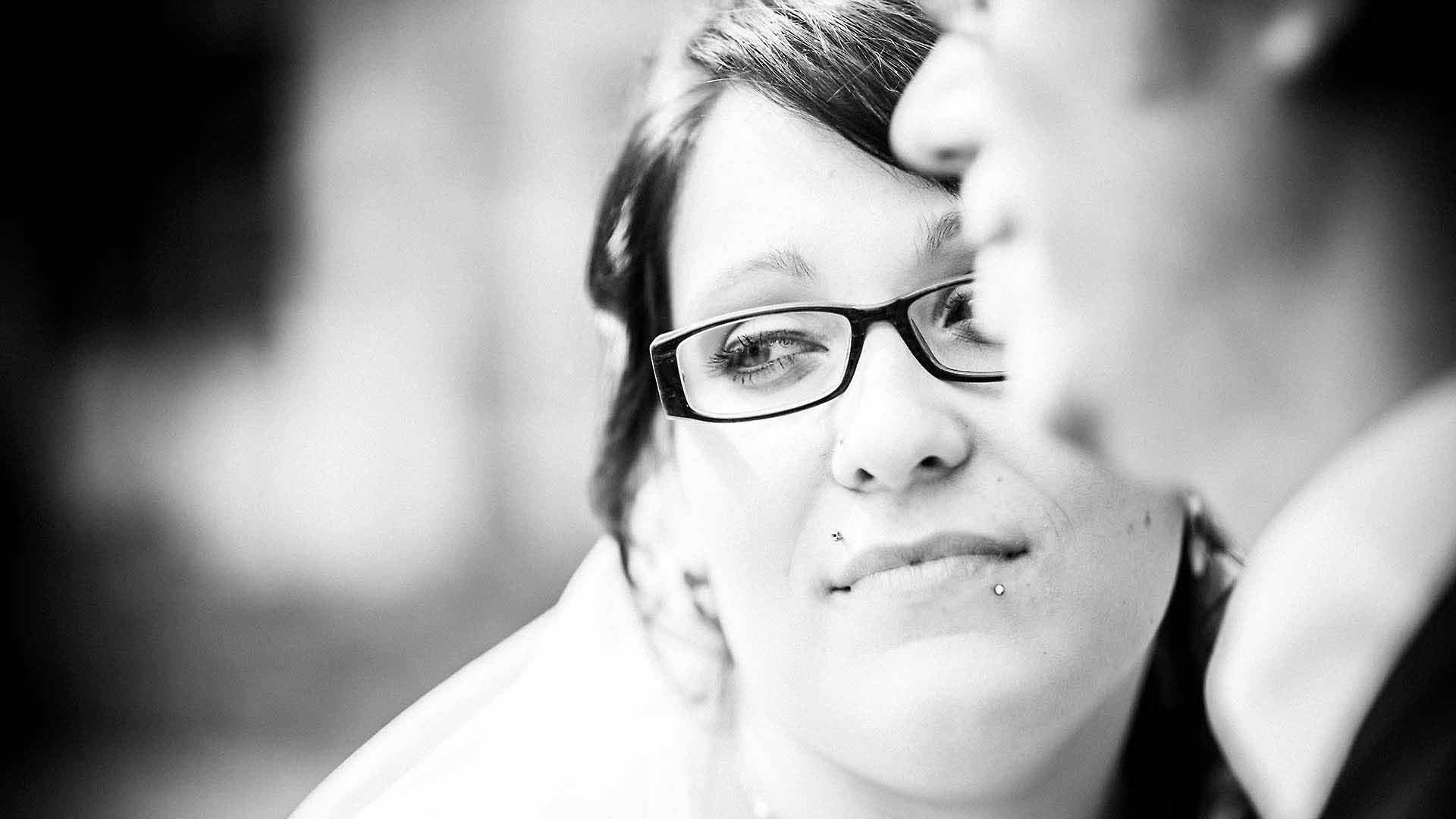 Hochzeitsfotograf in Schleinikon