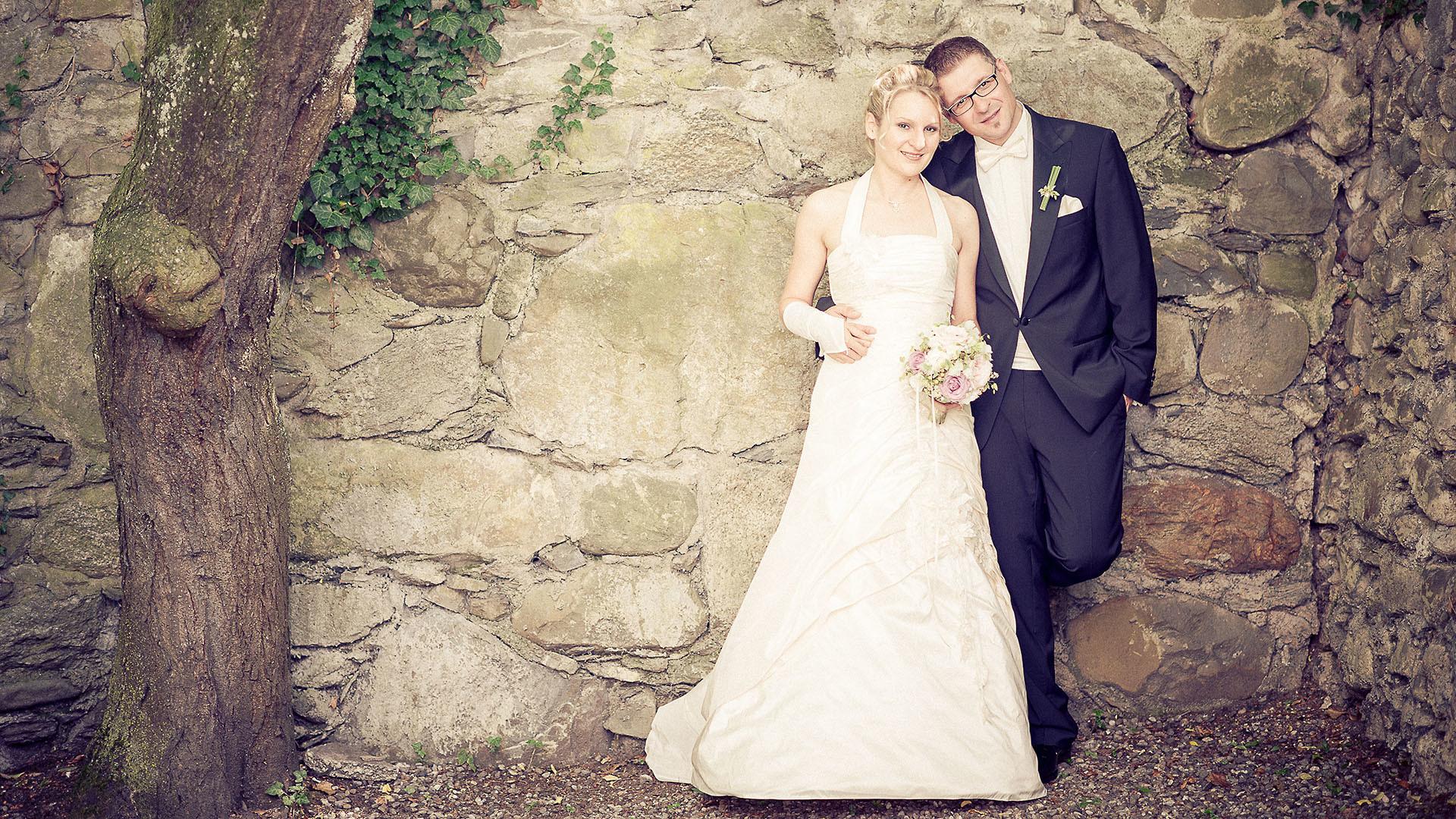 Hochzeitsfotograf Boswil