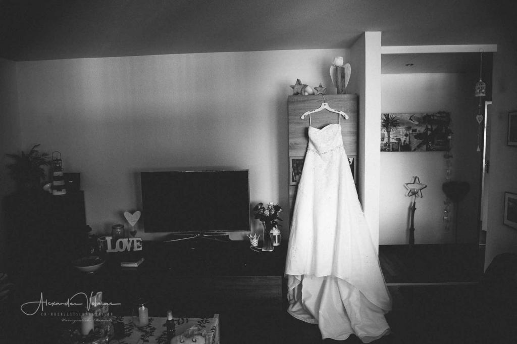 Brautkleid in Lenzburg