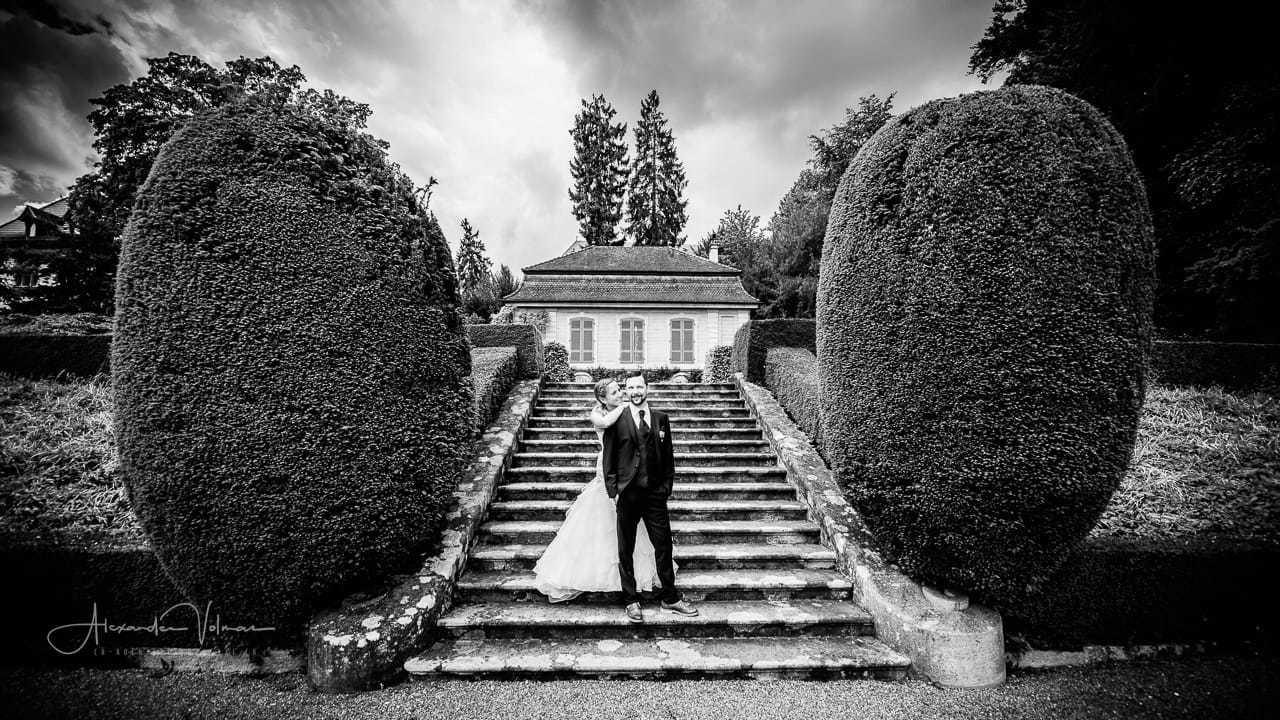 Fotoshooting Villa Bovery in Baden wunderschöne Treppe
