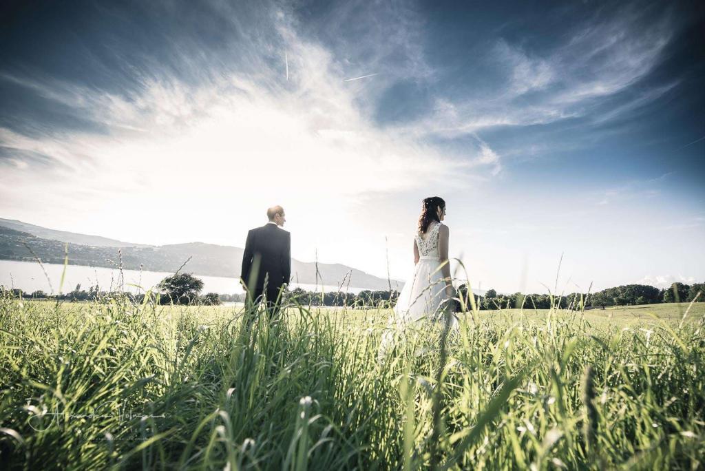 Hochzeitsfotograf Schweiz Fotoshooting