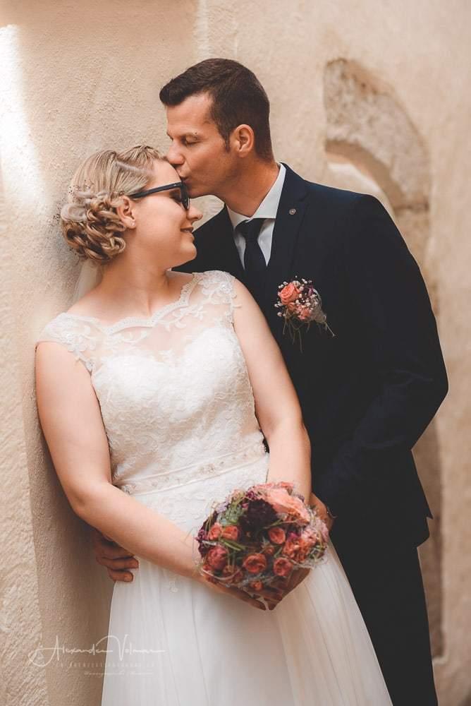 Hochzeitsfotograf Fotoshooting Altstadt Olten